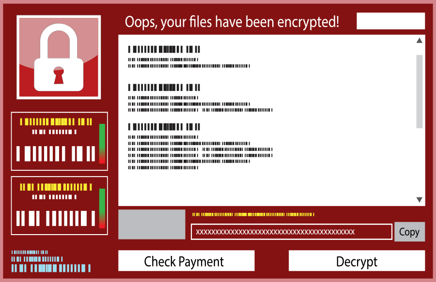 Threatlist: The Top 5 Enterprise-Toppling Ransomware Threats in 2017